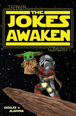 The Jokes Awaken Cover Image