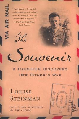 Cover for The Souvenir
