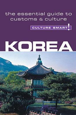 Korea - Culture Smart! Cover