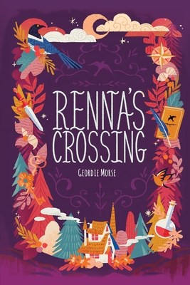 Cover for Renna's Crossing