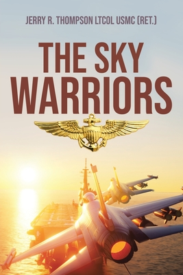 The Sky Warriors Cover Image