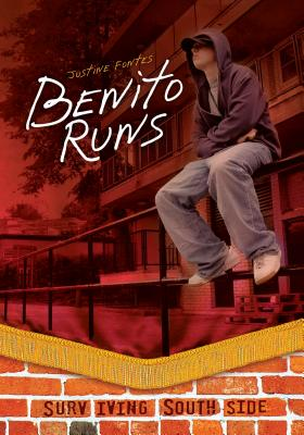Benito Runs Cover