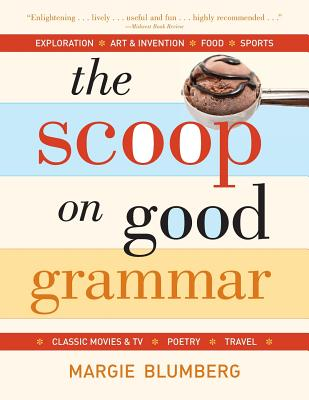 The Scoop on Good Grammar Cover Image