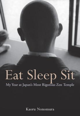 Cover for Eat Sleep Sit