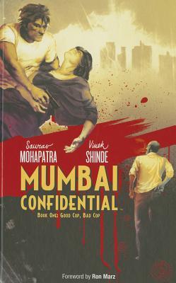 Mumbai Confidential Cover