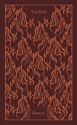 The Iliad (Penguin Clothbound Classics) Cover Image