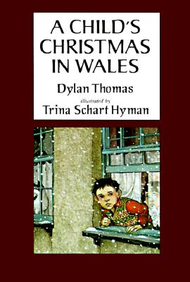 A Child's Christmas in Wales Cover Image