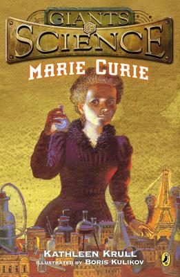 Marie Curie (Giants of Science) Cover Image