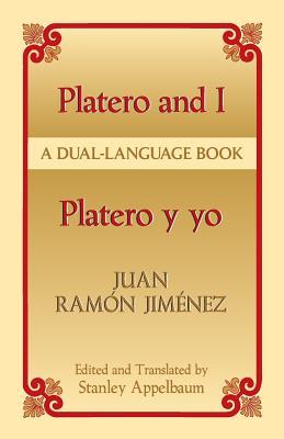 Platero y Yo/Platero And I (Dual-Language Books) Cover Image