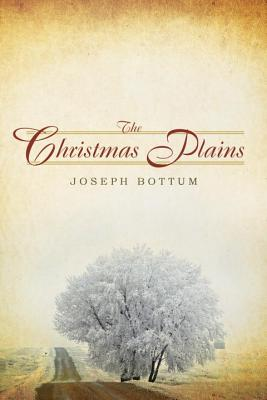 The Christmas Plains Cover