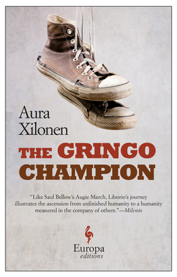 The Gringo Champion Cover
