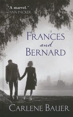Frances and Bernard Cover Image