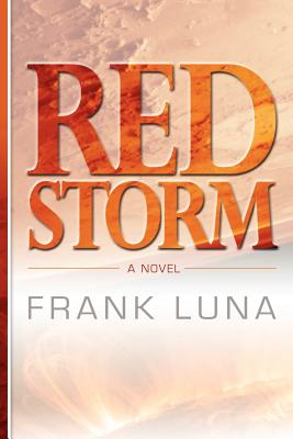 Red Storm Cover