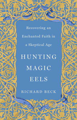 Cover for Hunting Magic Eels