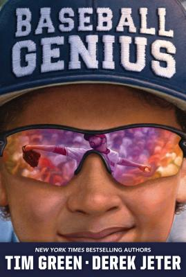 Baseball Genius: Baseball Genius 1 (Jeter Publishing) Cover Image