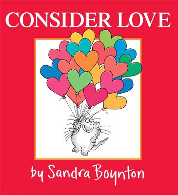 Consider Love Cover Image