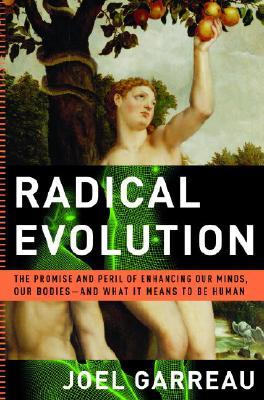 Radical Evolution Cover