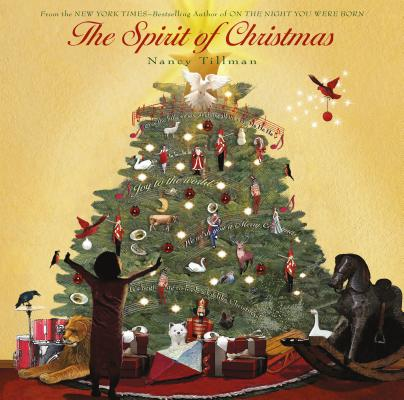 Spirit of Christmas Cover