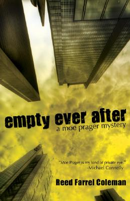 Empty Ever After Cover