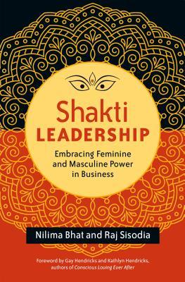 Cover for Shakti Leadership