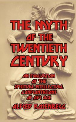 The Myth of the Twentieth Century Cover Image