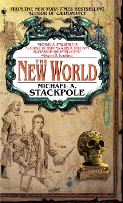 The New World: Book Three of The Age of Discovery Cover Image
