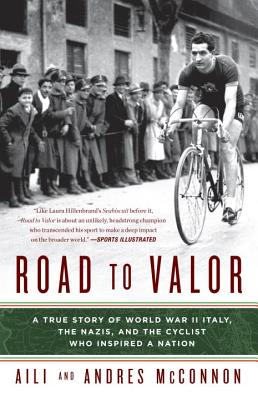 Road to Valor Cover