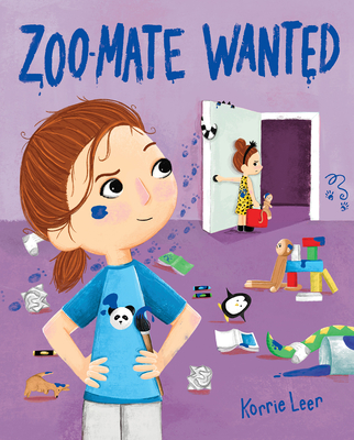 Zoo-Mate Wanted Cover Image