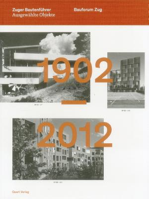 Cover for Guide to Buildings in Zug