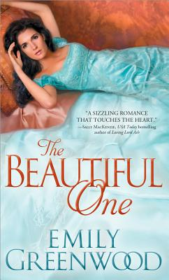 The Beautiful One Cover
