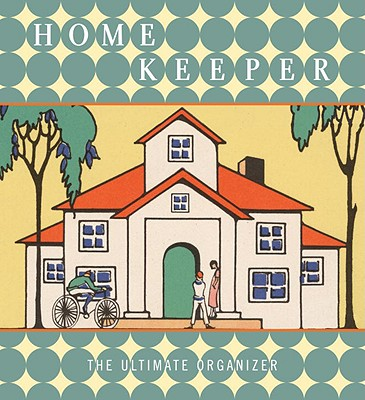 Home Keeper Cover