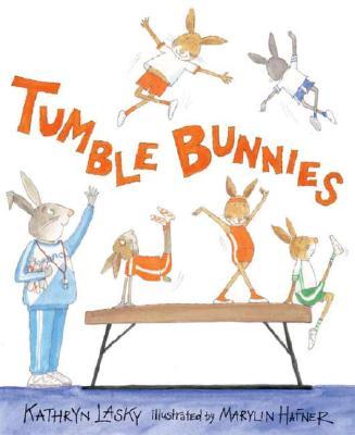 Tumble Bunnies Cover