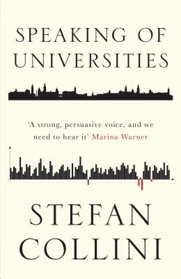 Speaking of Universities Cover Image