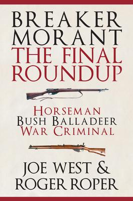 Breaker Morant: The Final Roundup Cover Image