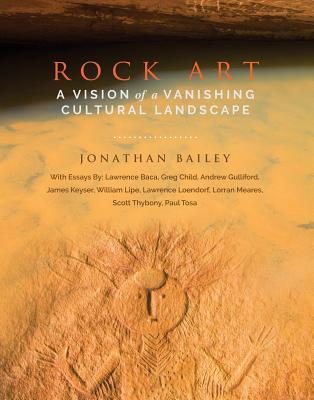Rock Art Cover