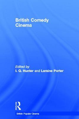 British Comedy Cinema Cover Image