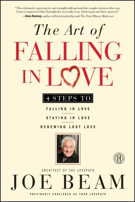 The Art of Falling in Love Cover