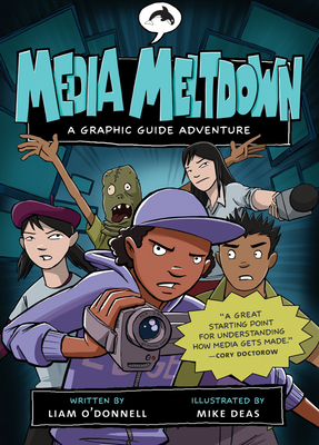 Media Meltdown Cover