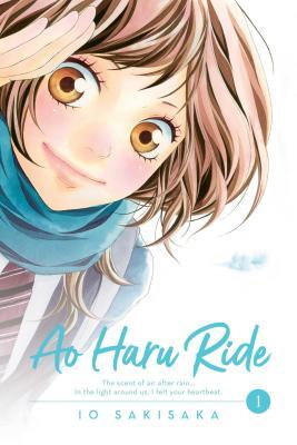 Ao Haru Ride, Vol. 1 Cover Image