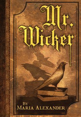 Mr. Wicker Cover Image