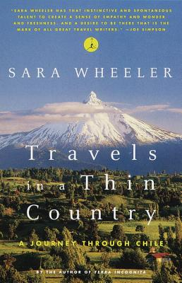 Travels in a Thin Country: A Journey Through Chile Cover Image