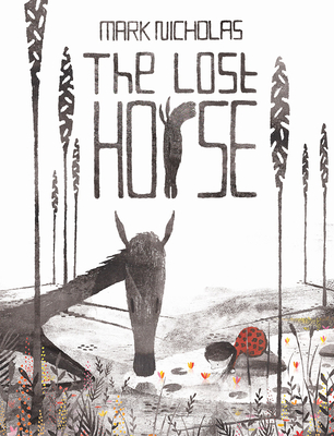 The Lost Horse Cover Image