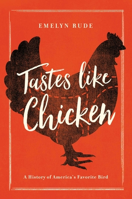 Cover for Tastes Like Chicken