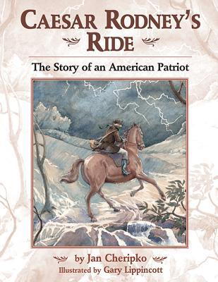 Caesar Rodney's Ride Cover