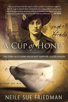A Cup of Honey Cover