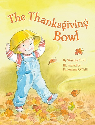 The Thanksgiving Bowl Cover Image