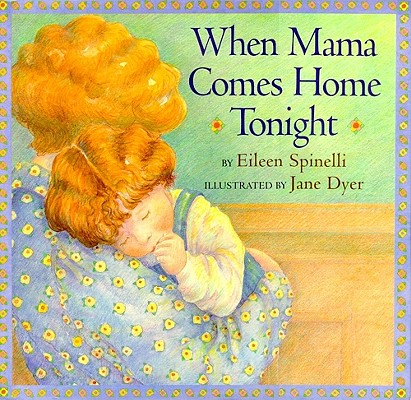 When Mama Comes Home Tonight Cover Image