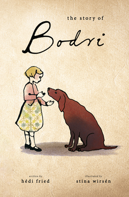 Cover for The Story of Bodri