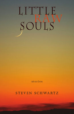 Little Raw Souls Cover Image