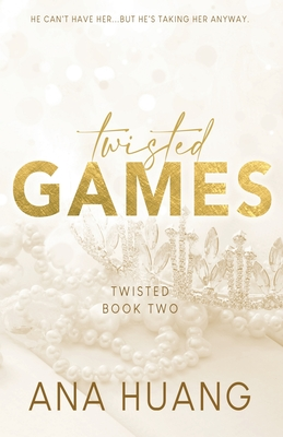 Twisted Games - Special Edition Cover Image